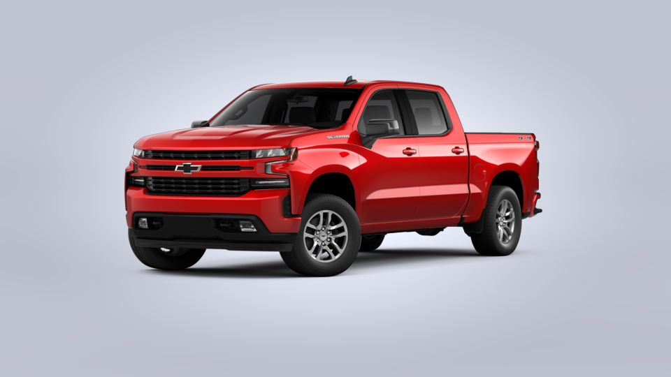 2020 Chevrolet Silverado 1500 Vehicle Photo in Bellevue, NE 68005