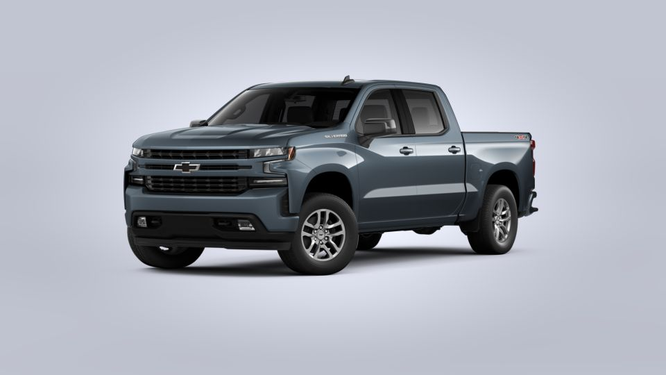2020 Chevrolet Silverado 1500 Vehicle Photo in Austin, TX 78759