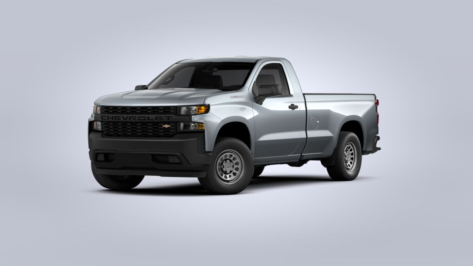 2020 Chevrolet Silverado 1500 Vehicle Photo in Quakertown, PA 18951