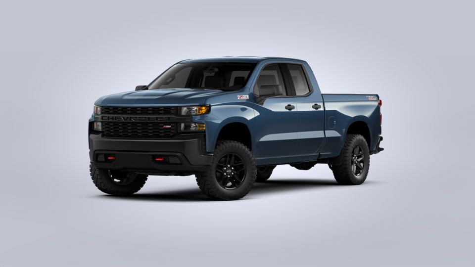 2020 Chevrolet Silverado 1500 Vehicle Photo in New Hampton, NY 10958