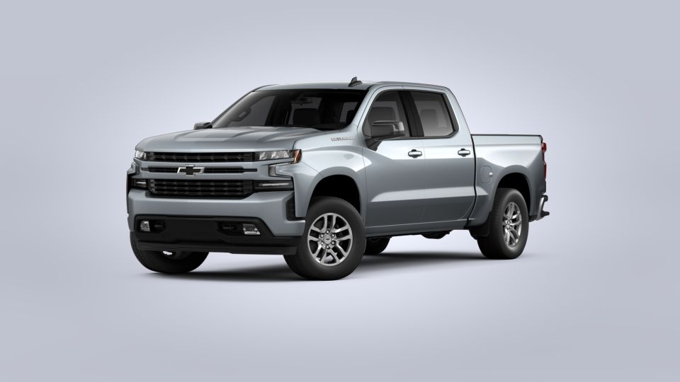 2020 Chevrolet Silverado 1500 Vehicle Photo in Beaufort, SC 29906