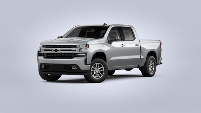 Holiday Chevrolet Whitesboro Texas >> Mckinney Silver Ice Metallic 2020 Chevrolet Silverado 1500