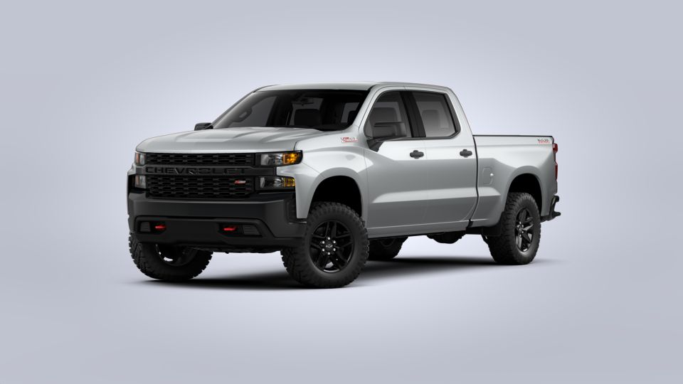 2020 Chevrolet Silverado 1500 Vehicle Photo in Bend, OR 97701