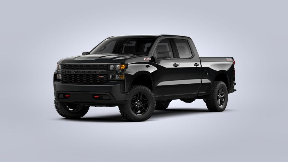 2020 Chevrolet Silverado 1500 Vehicle Photo in Cape May Court House, NJ 08210
