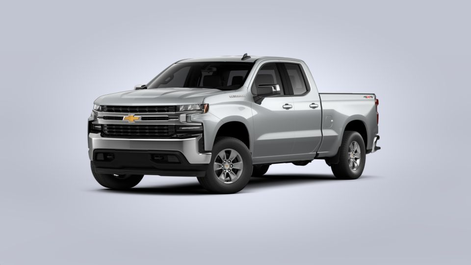 2020 Chevrolet Silverado 1500 Vehicle Photo in Novato, CA 94945
