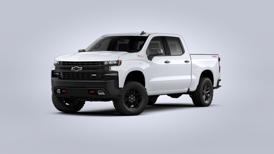2020 Chevrolet Silverado 1500 Vehicle Photo in Torrington, CT 06790