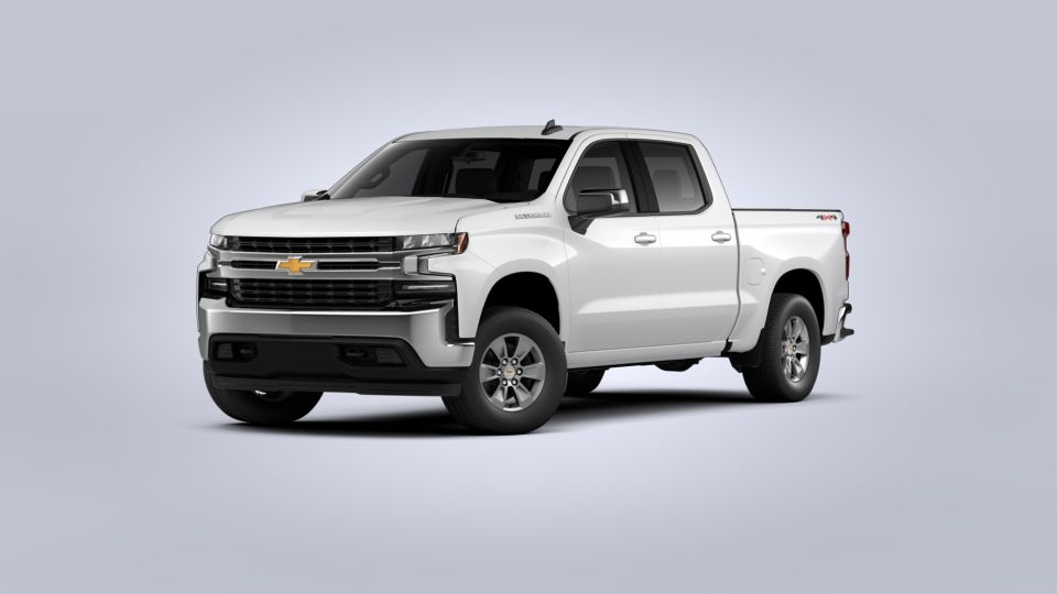 2020 Chevrolet Silverado 1500 Vehicle Photo in Boonville, IN 47601