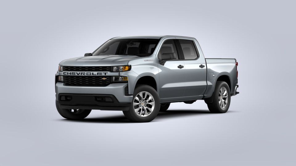2020 Chevrolet Silverado 1500 Vehicle Photo in Lewisville,, TX 75067