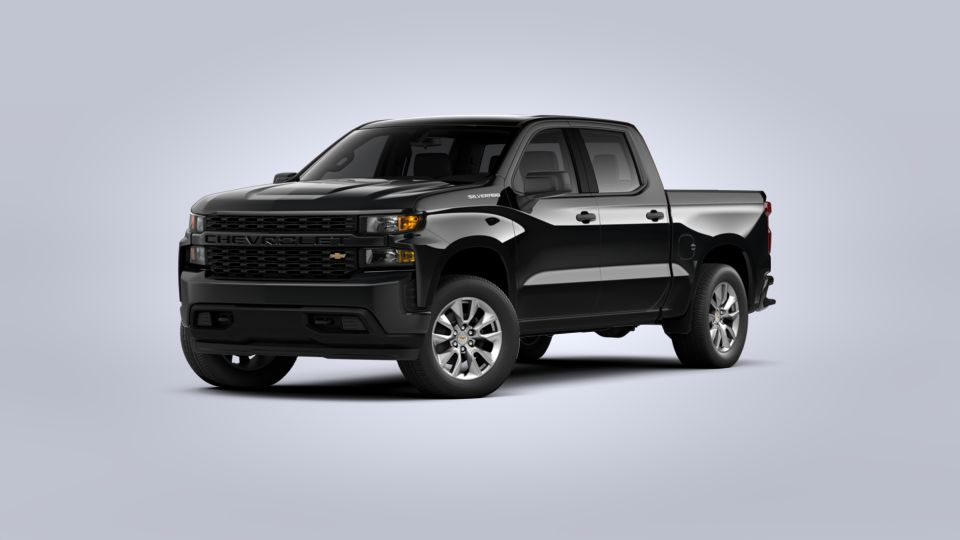 2020 Chevrolet Silverado 1500 Vehicle Photo in Bartow, FL 33830
