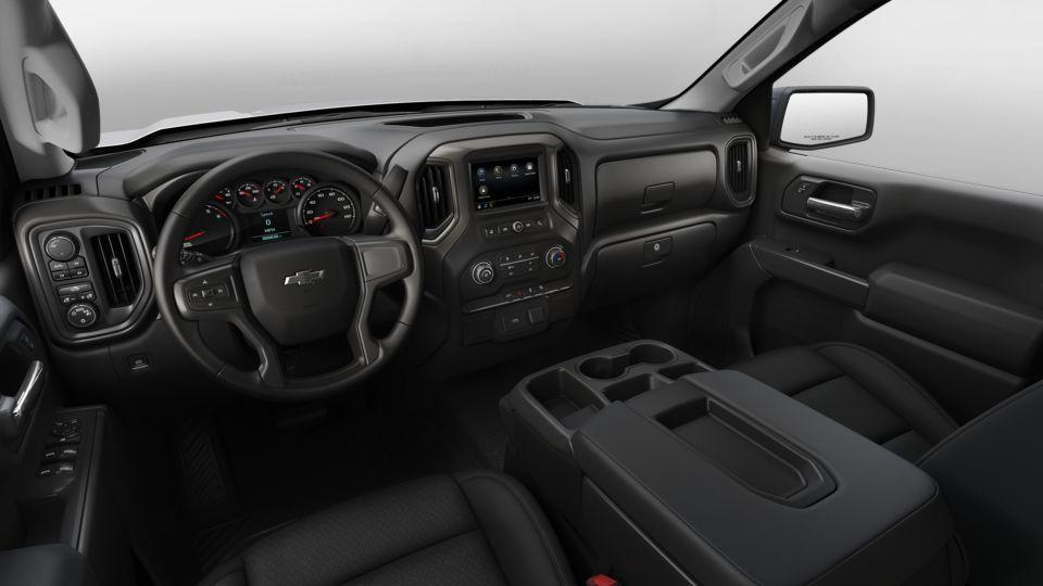 New 2020 Havana Brown Metallic Chevrolet Silverado 1500 ...