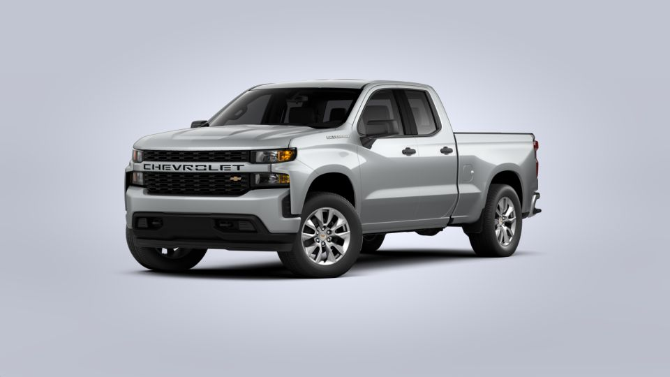 2020 Chevrolet Silverado 1500 Vehicle Photo in Shreveport, LA 71105