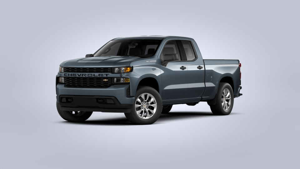 2020 Chevrolet Silverado 1500 Vehicle Photo in Franklin, TN 37067