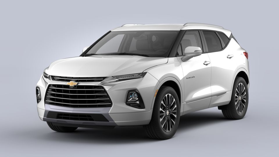2020 Chevrolet Blazer Vehicle Photo in Greensboro, NC 27405