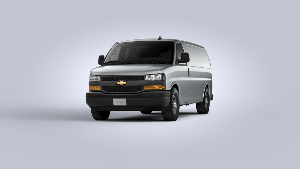 2020 Chevrolet Express Cargo Van Vehicle Photo in Thompsontown, PA 17094