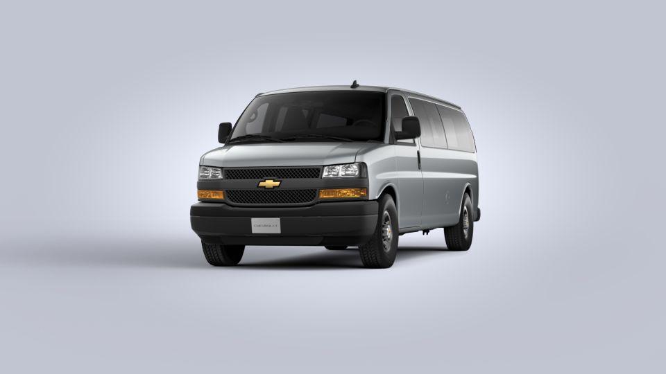 2020 Chevrolet Express Passenger Vehicle Photo in Greensboro, NC 27407