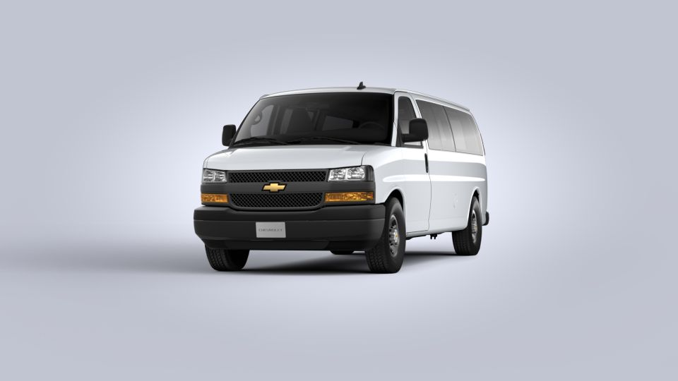 2020 Chevrolet Express Passenger Vehicle Photo in Charlotte, NC 28212