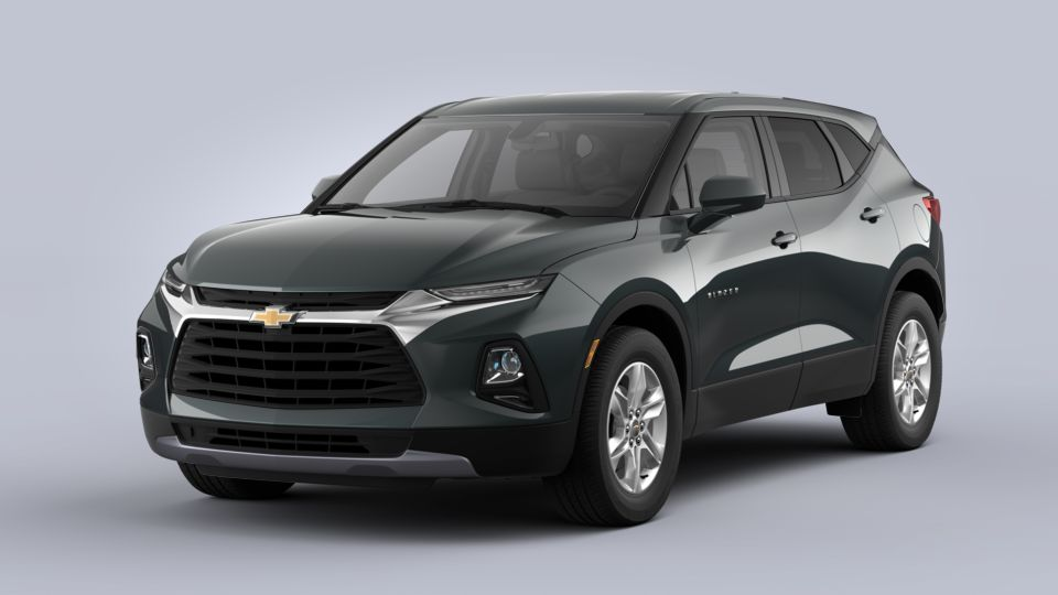 2020 Chevrolet Blazer Vehicle Photo in Moon Township, PA 15108