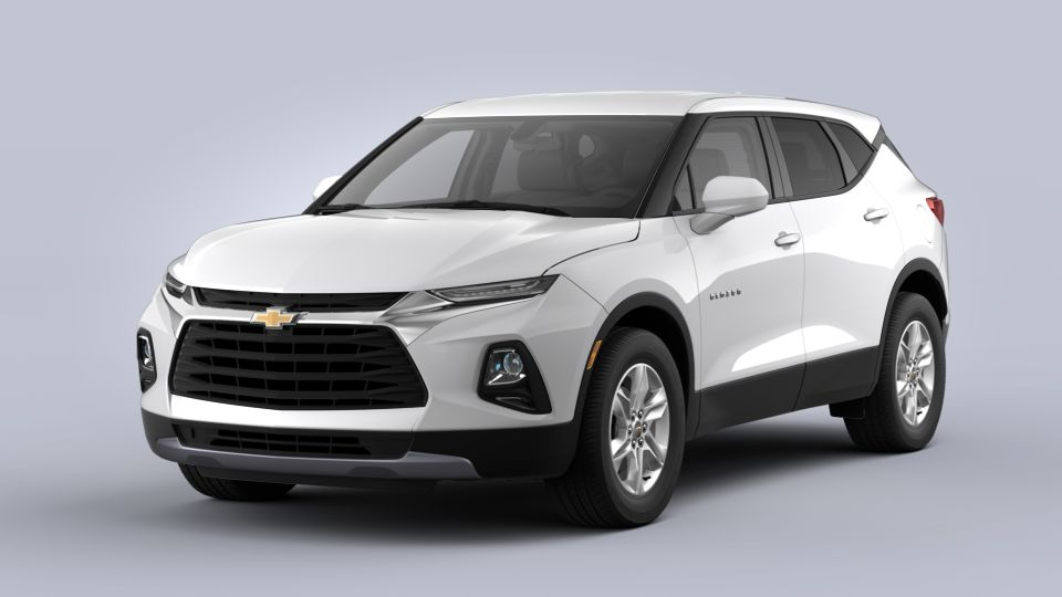 2020 Chevrolet Blazer Vehicle Photo in Massena, NY 13662