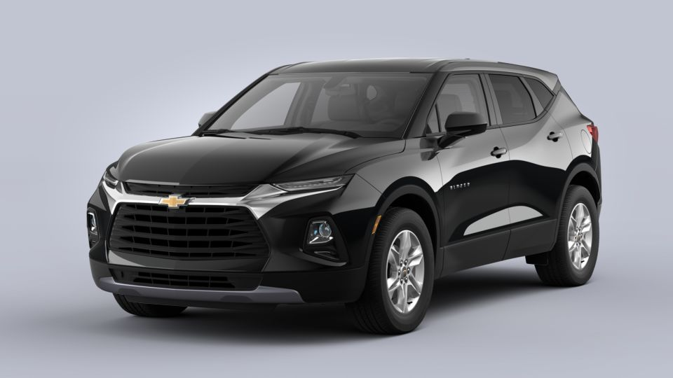 2020 Chevrolet Blazer Vehicle Photo in Menomonie, WI 54751