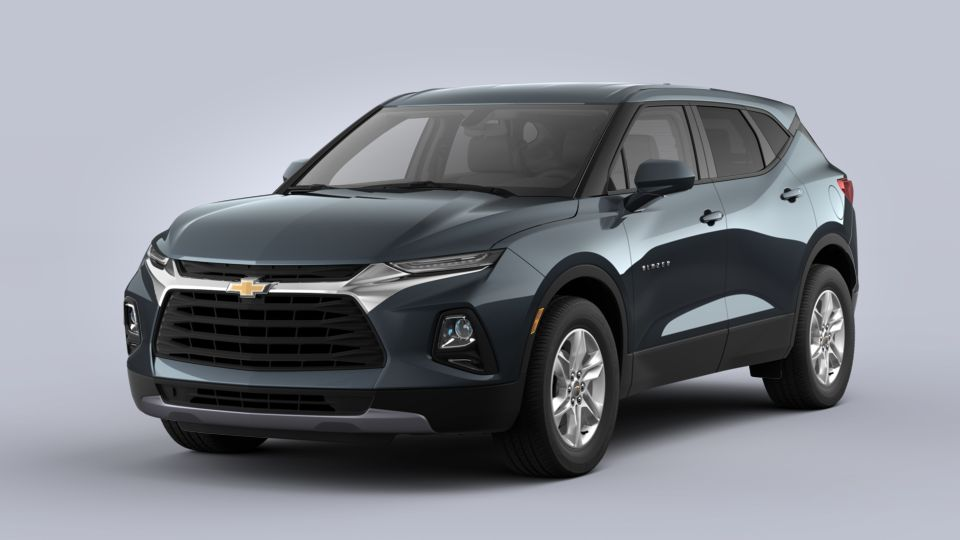 2020 Chevrolet Blazer Vehicle Photo in Willoughby Hills, OH 44092