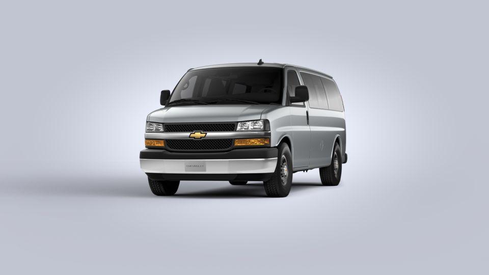 2020 Chevrolet Express Passenger Vehicle Photo in Phoenix, AZ 85023