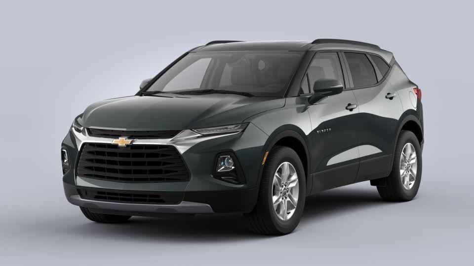 2020 Chevrolet Blazer Vehicle Photo in Boston, NY 14025