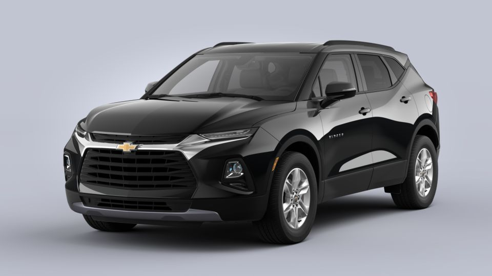 2020 Chevrolet Blazer Vehicle Photo in Mendota, IL 61342