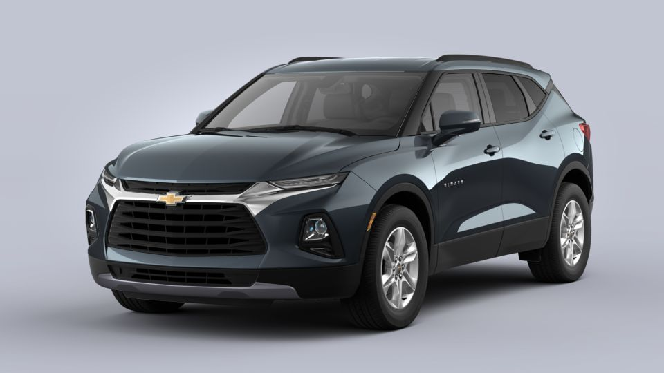 2020 Chevrolet Blazer Vehicle Photo in Tulsa, OK 74133