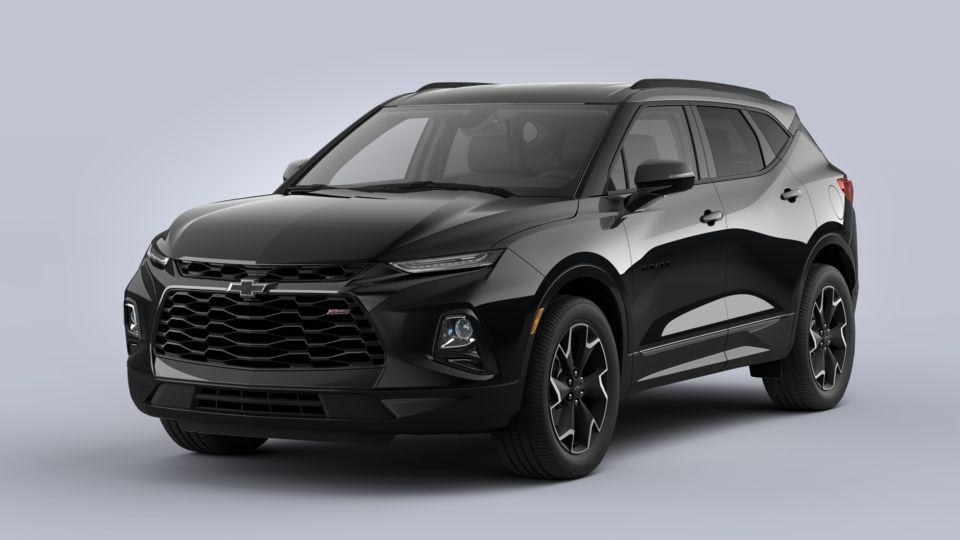 2020 Chevrolet Blazer Vehicle Photo in Safford, AZ 85546