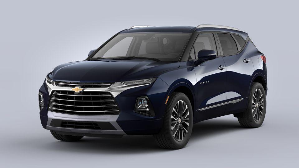 2020 Chevrolet Blazer Vehicle Photo in Danbury, CT 06810
