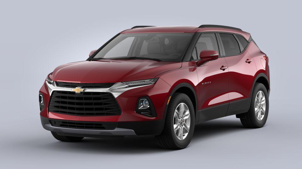 2020 Chevrolet Blazer Vehicle Photo in Emporia, VA 23847