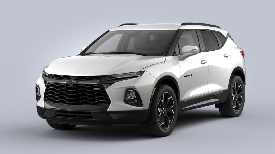 2020 Chevrolet Blazer Vehicle Photo in Oklahoma City, OK 73114