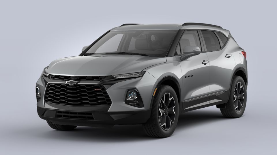 2020 Chevrolet Blazer Vehicle Photo in Burlington, WI 53105