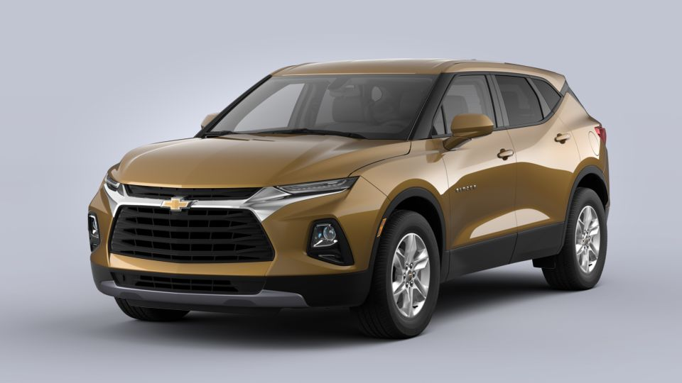 2020 Chevrolet Blazer Vehicle Photo in Columbia, MO 65203-3903