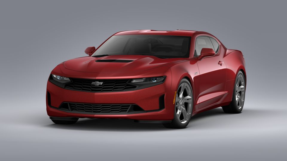 2020 Chevrolet Camaro Vehicle Photo in Wakefield, MA 01880