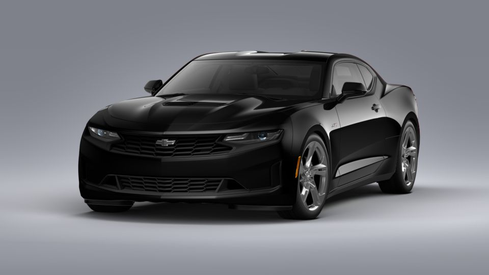 2020 Chevrolet Camaro Vehicle Photo in Novato, CA 94945