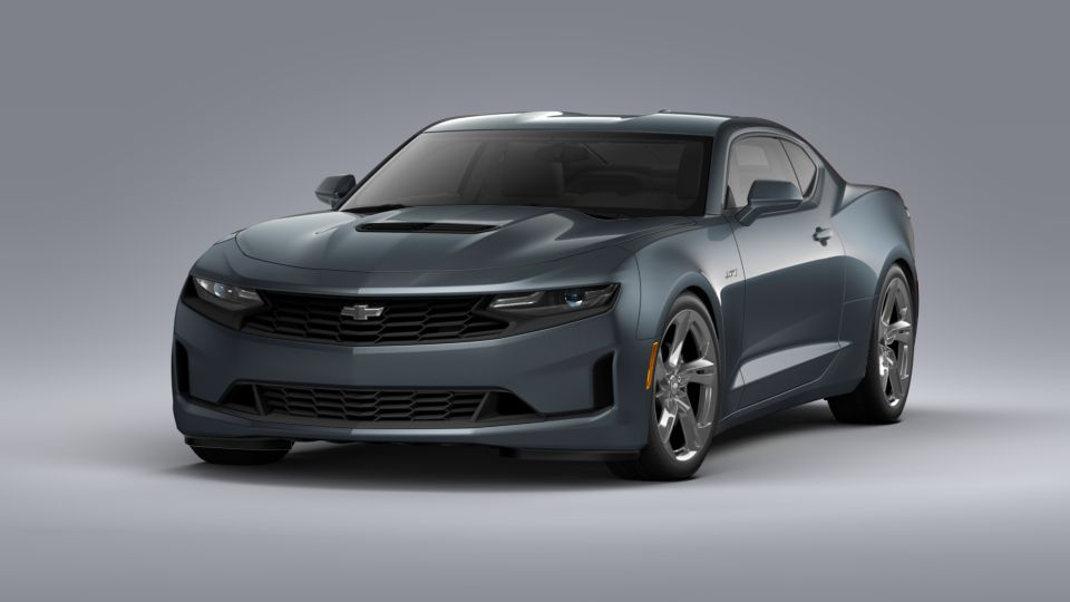 2020 Chevrolet Camaro Vehicle Photo in Fort Worth, TX 76116