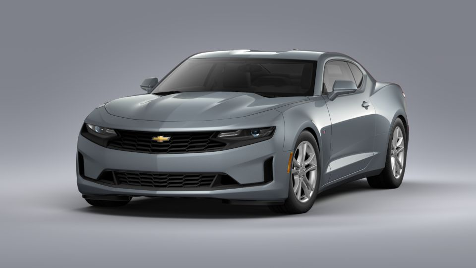 2020 Chevrolet Camaro Vehicle Photo in Hudson, FL 34667