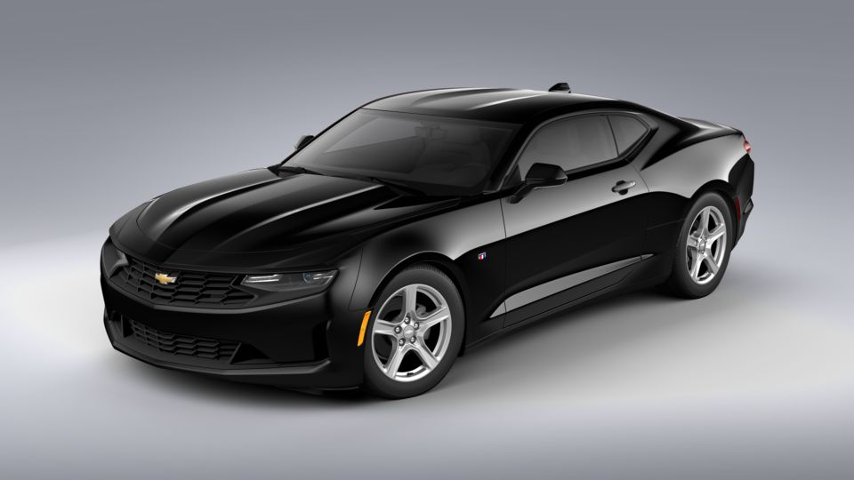 Ron Tonkin Chevy >> New 2020 Chevrolet Camaro 2dr Coupe 3LT for Sale | Ron Tonkin Chevrolet | Near Vancouver ...
