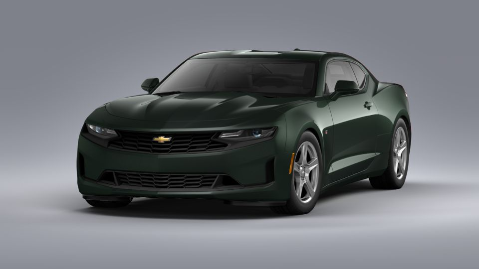2020 Chevrolet Camaro Vehicle Photo in Norwich, NY 13815
