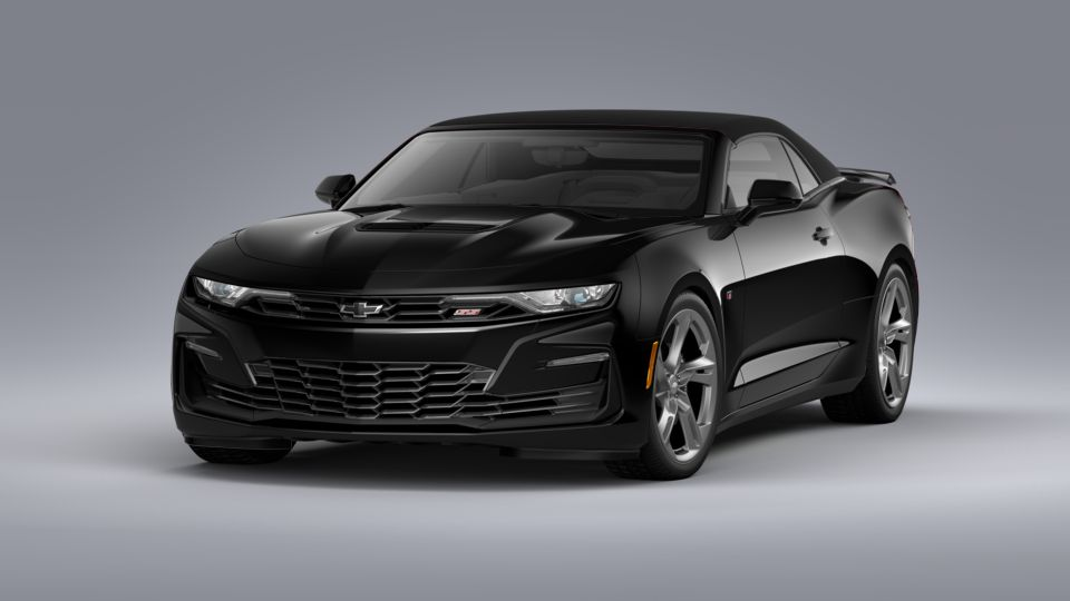 2020 Chevrolet Camaro Vehicle Photo in Columbia, MO 65203-3903