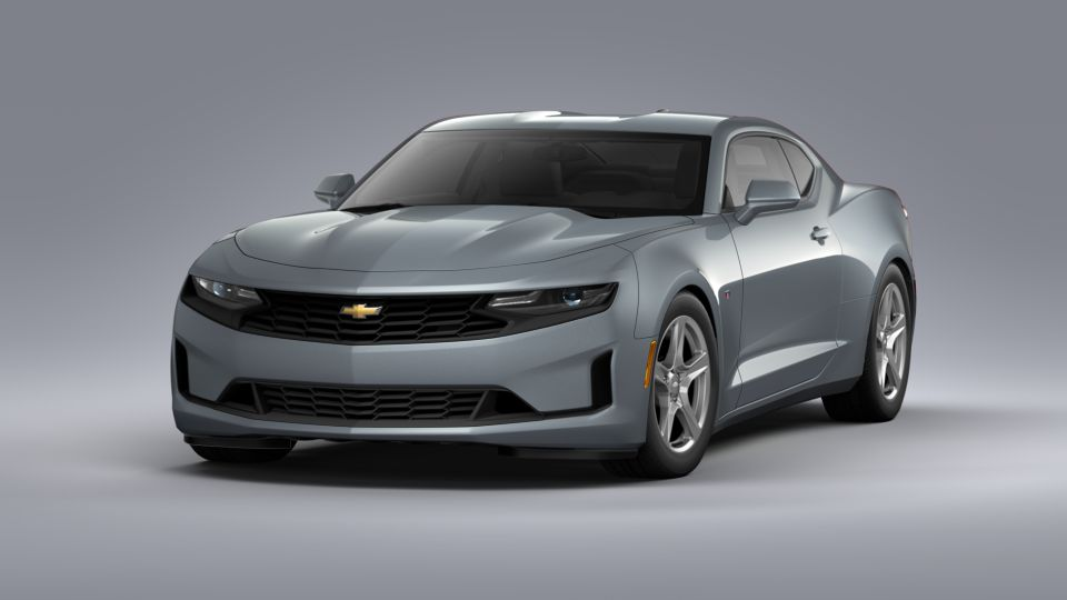 2020 Chevrolet Camaro Vehicle Photo in Temecula, CA 92591