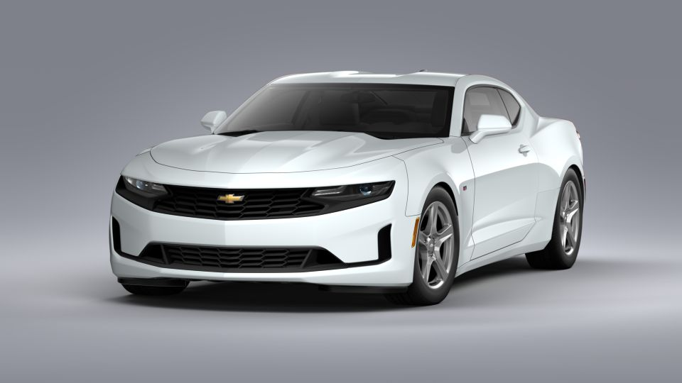 2020 Chevrolet Camaro Vehicle Photo in Lewisville, TX 75067