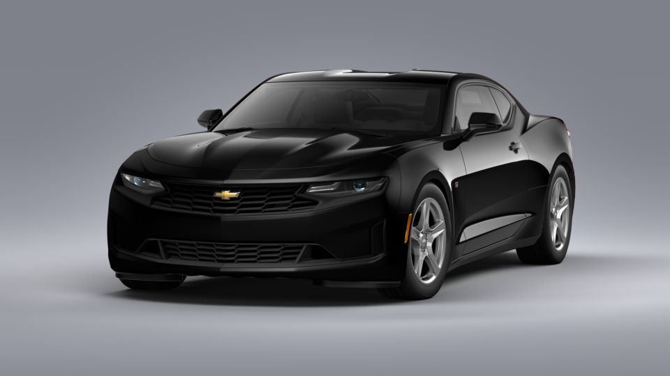 2020 Chevrolet Camaro Vehicle Photo in Darlington, SC 29532