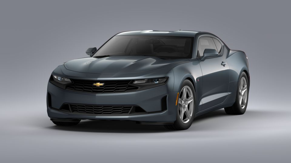 2020 Chevrolet Camaro Vehicle Photo in Lauderhill, FL 33313