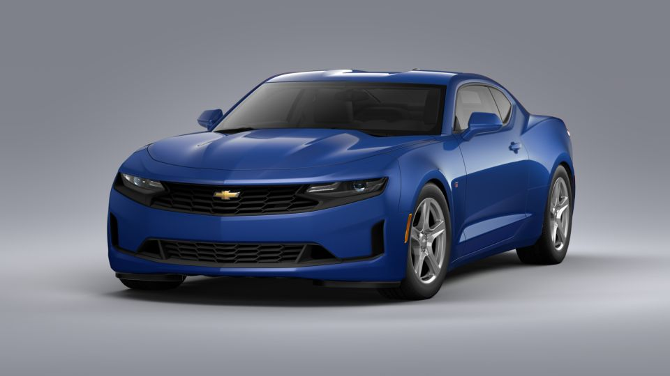 2020 Chevrolet Camaro Vehicle Photo in Freeland, MI 48623