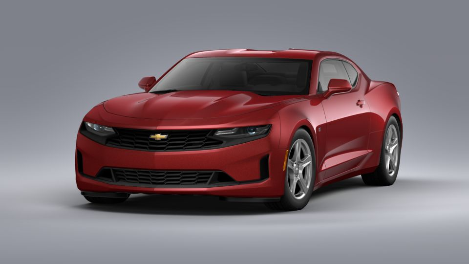 2020 Chevrolet Camaro Vehicle Photo in Albuquerque, NM 87114