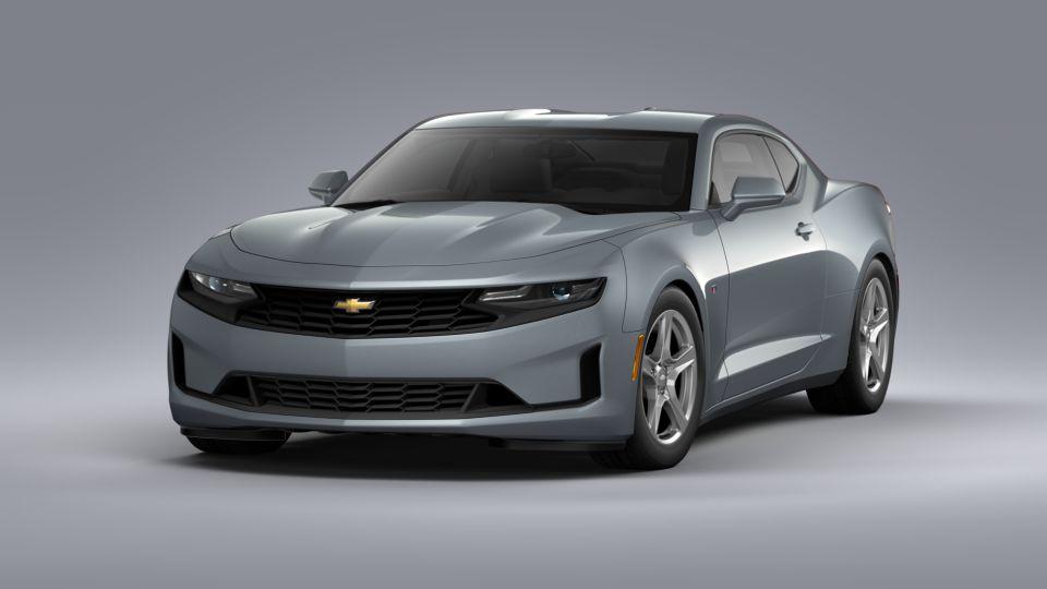 2020 Chevrolet Camaro Vehicle Photo in Selma, TX 78154