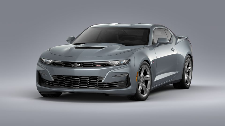 2020 Chevrolet Camaro Vehicle Photo in Cary, NC 27511