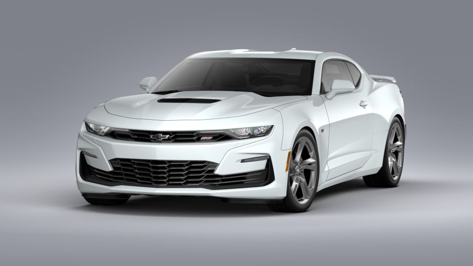 2020 Chevrolet Camaro Vehicle Photo in Houston, TX 77090